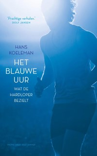 Het blauwe uur | Hans Koeleman |