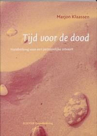 Tijd voor de dood | Marjon Klaassen |