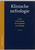 Klinische nefrologie | auteur onbekend |