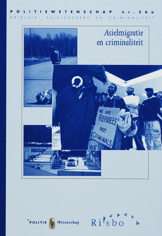Asielmigratie en criminaliteit