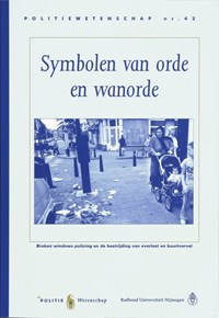 Symbolen van orde en wanorde | B. van Stokkum |
