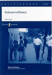 Solosurveillance | S.H. Esselink ; J. Broekhuizen ; F.M.H.M. Driessen |