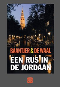 Een Rus in de Jordaan   A.C. Baantjer ; S. de Waal  