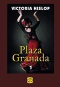 Plaza Granada (2 banden)   Victoria Hislop  