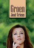 Groen   José Vriens  