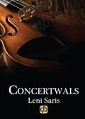Concertwals | Leni Saris |