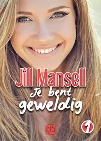 Je bent geweldig | Jill Mansell |