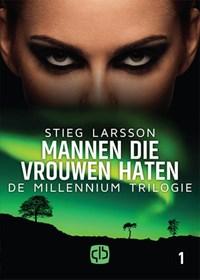 Mannen die vrouwen haten   Stieg Larsson  