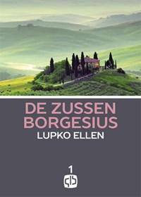 De zussen Borgesius | Lupko Ellen |