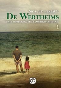 De Wertheims   Silvia Tennenbaum  