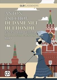 De dame met het hondje   Anton Tsjechov  