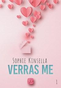 Verras me (in 2 banden)   Sophie Kinsella  