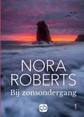 Bij zonsondergang (in 2 banden) | Nora Roberts |