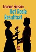 Het Rosie resultaat | auteur onbekend |