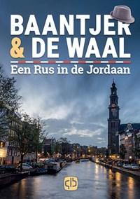 Een Rus in de Jordaan   Baantjer & De Waal  