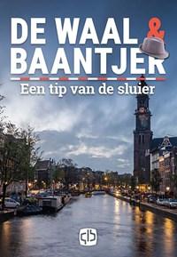 Een tip van de sluier | Baantjer & de Waal |
