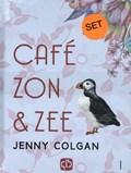 Café Zon & Zee | Jenny Colgan |