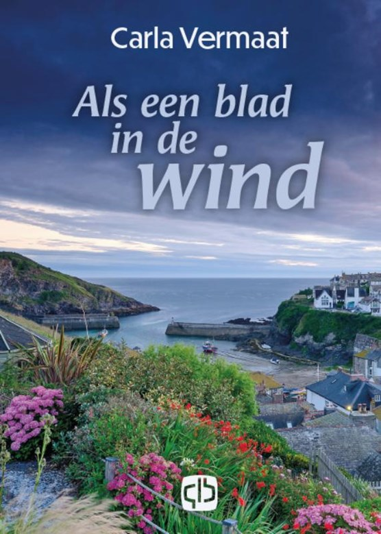 Als een blad in de wind