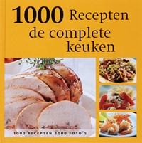 Complete keuken 1000 recepten | S. Mercier |