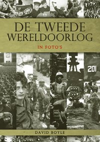 Tweede wereldoorlog | David Boyle |