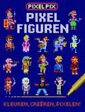 Pixel figuren | Joshua George |