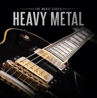 Heavy metal   Ed van Eeden  