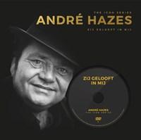 André Hazes - The Icon Series met DVD | Ed van Eeden |