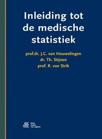 Inleiding tot de medische statistiek | J.C. van Houwelingen ; Theo Stijnen ; R. van Strik |
