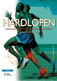 Hardlopen | Frans Bosch ; Ronald Klomp |