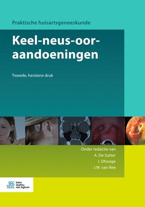 Keel-neus-ooraandoeningen