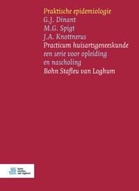 Praktische epidemiologie | G. J. Dinant |