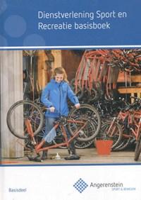 Dienstverlening sport en recreatie basisboek | Kristel Gubbels |