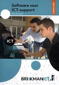 Software voor ICT-support | Ron de Graaf |