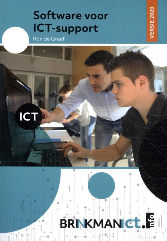 Software voor ICT-support