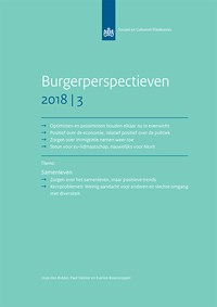 Burgerperspectieven 2018|3 | Josje den Ridder ; Evelien Boonstoppel ; Paul Dekker |