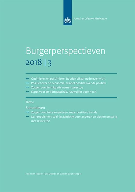 Burgerperspectieven 2018|3