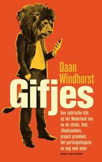 Gifjes | Daan Windhorst |