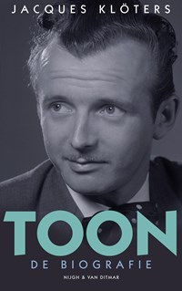 Toon   Jacques Klöters  