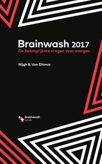 Brainwash 2017 | Maria Janssens |