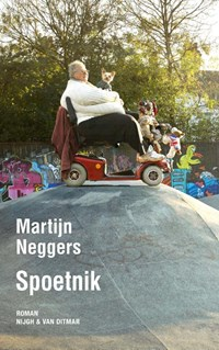 Spoetnik | Martijn Neggers |