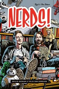 Nerds! | Emilio Guzman ; Thijs van Domburg |