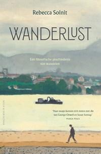 Wanderlust | Rebecca Solnit |