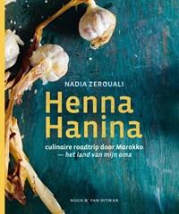 Henna Hanina | Nadia Zerouali |