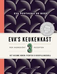 Eva's keukenkast | Eva Posthuma de Boer |