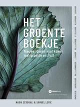 Het groenteboekje | Samuel Levie ; Nadia Zerouali | 9789038807928