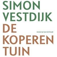 De koperen tuin   Simon Vestdijk  