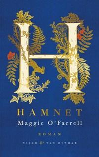 Hamnet   Maggie O'farrell  