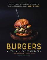 Burgers | Laurentz Craane ; Gerbrand Kruijssen | 9789038808444