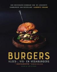 Burgers   Laurentz Craane ; Gerbrand Kruijssen  