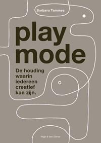 Playmode | Barbara Tammes |